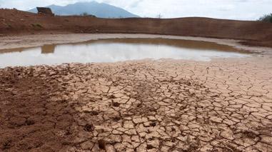 1992-sequía Cuerno de Africa
